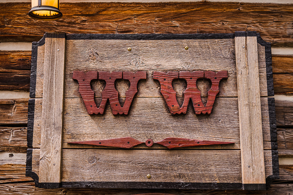 Weatherwood Homestead_Rustic Logo