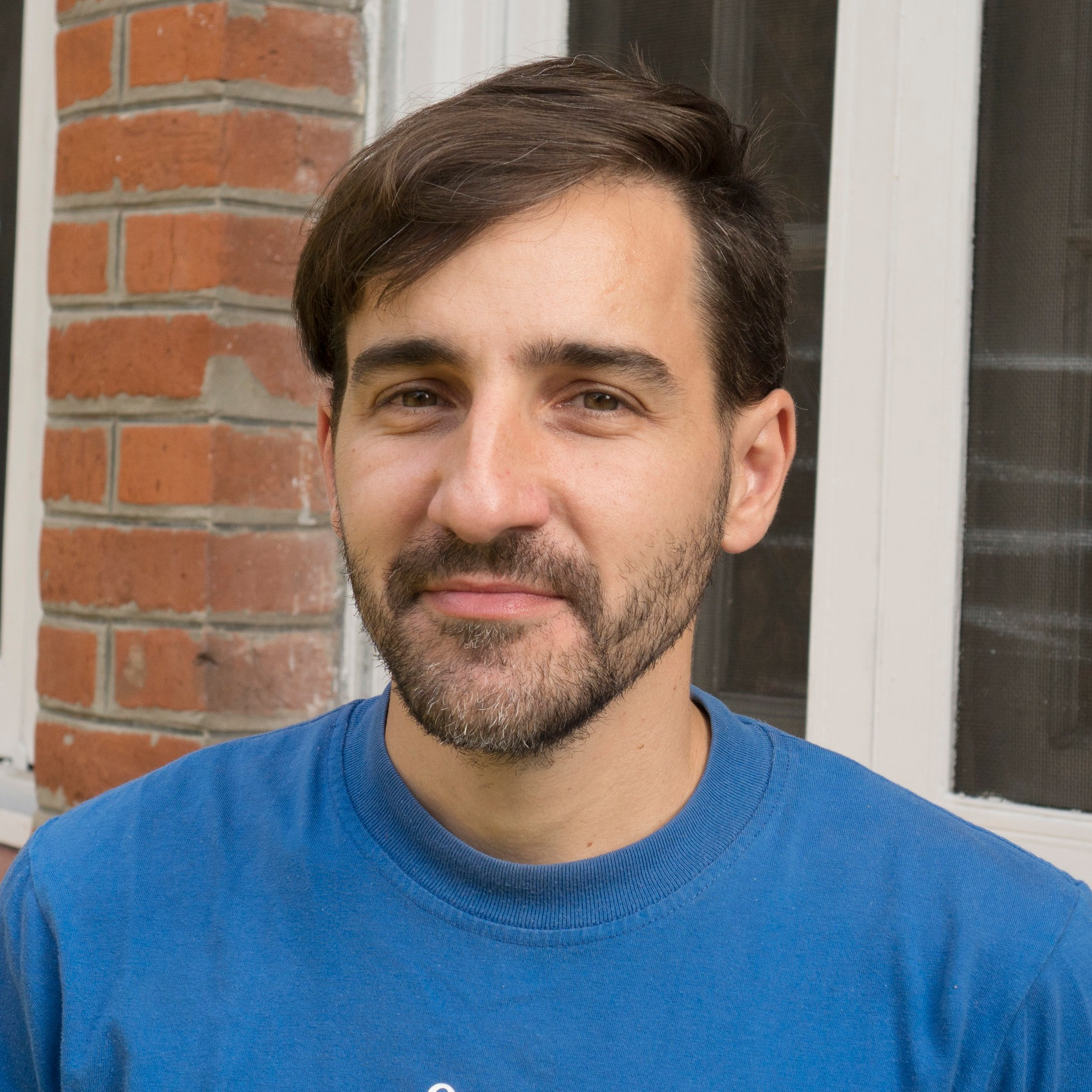 Mauro Bressan  Graphic Designer