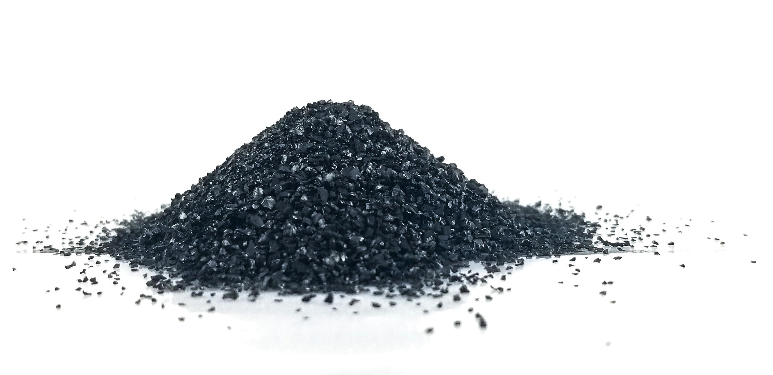 Uniform Carbon (Prewashed)