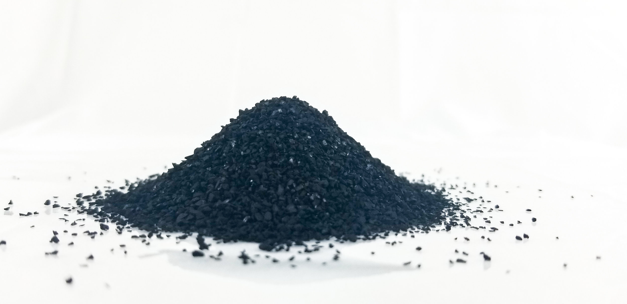 High pH Carbon (HPC)