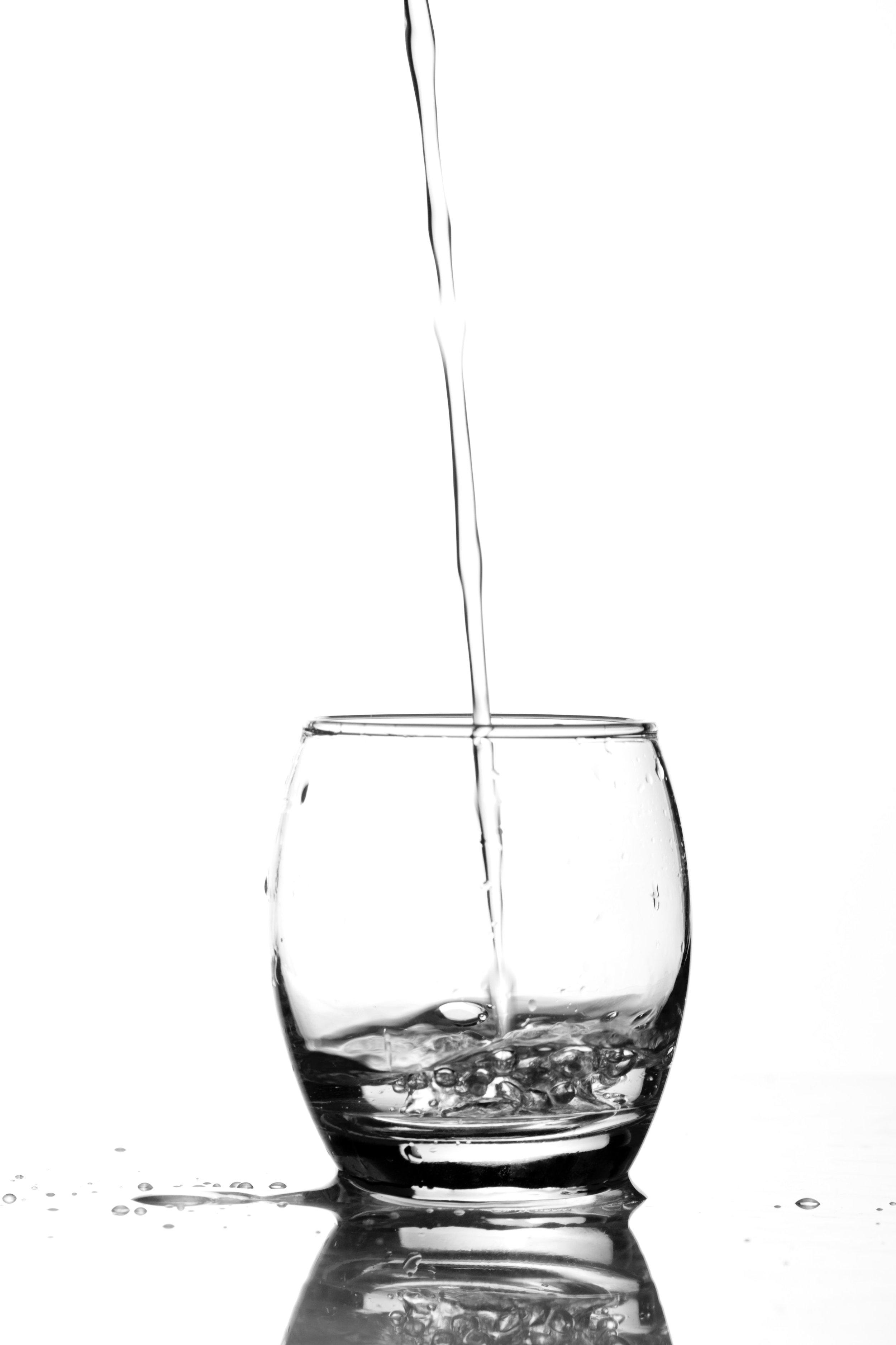 Drink Water - weight lossdetoxification and heart healthskin appearance