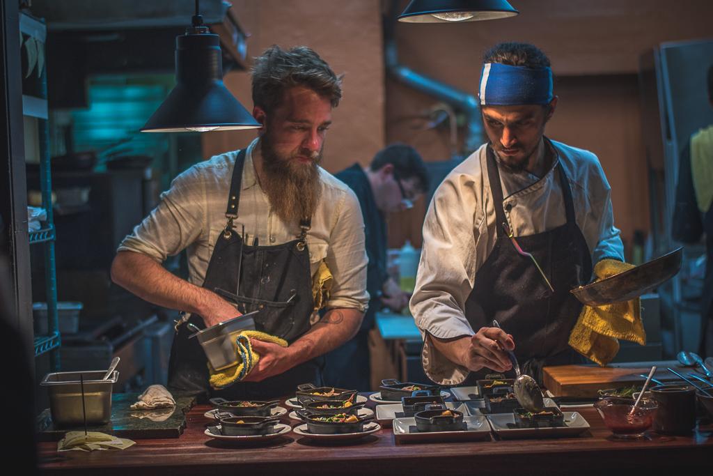 Tinderbox Kitchen, Flagstaff