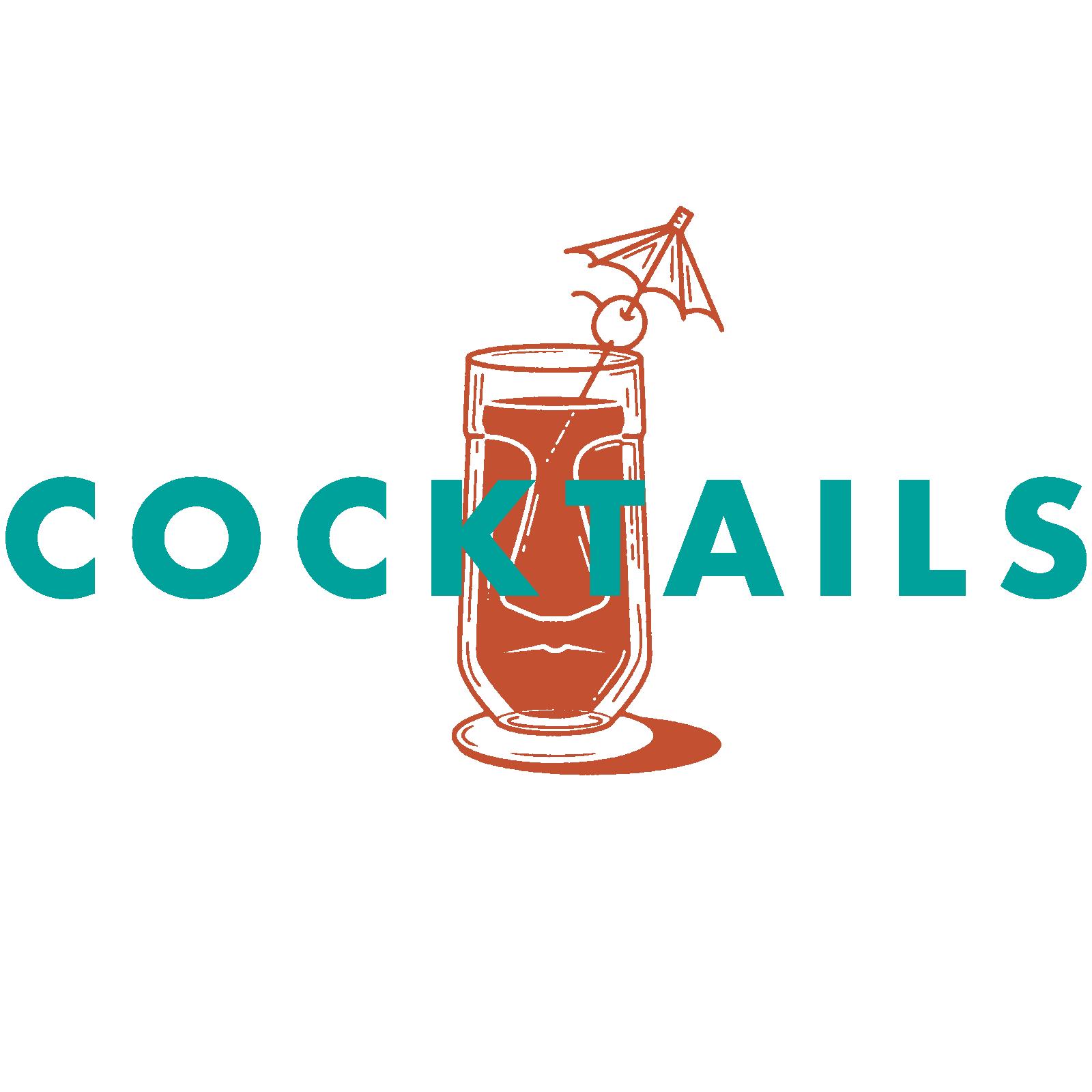 Cocktail menu - Wiki Wiki Sandbar