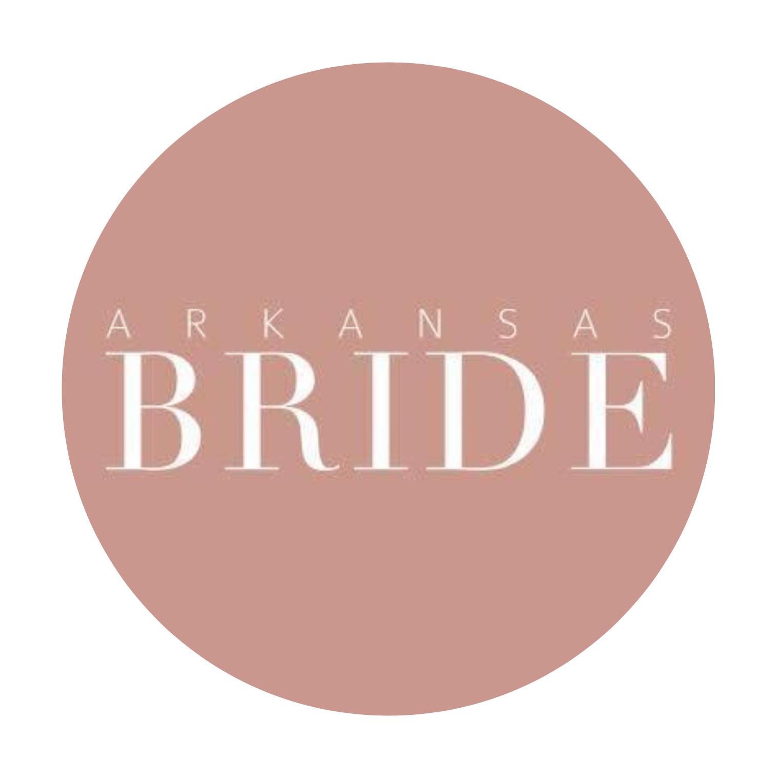 Featured in Arkansas Bride
