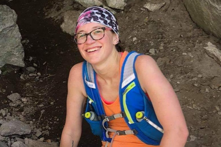 Joell Ritchie @joellritchie  Joell has been a runner on and off since high school, but never imagined life as it is today. She fell in love with trail running in 2015 and has never looked back. After completing her first ever marathon along the Superior Hiking Trail, she figured the sky was the limit. She hopes to complete the 50 this fall, with sights on the 100.