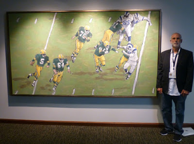 Green Bay Packers Running Play Sports Art.jpg