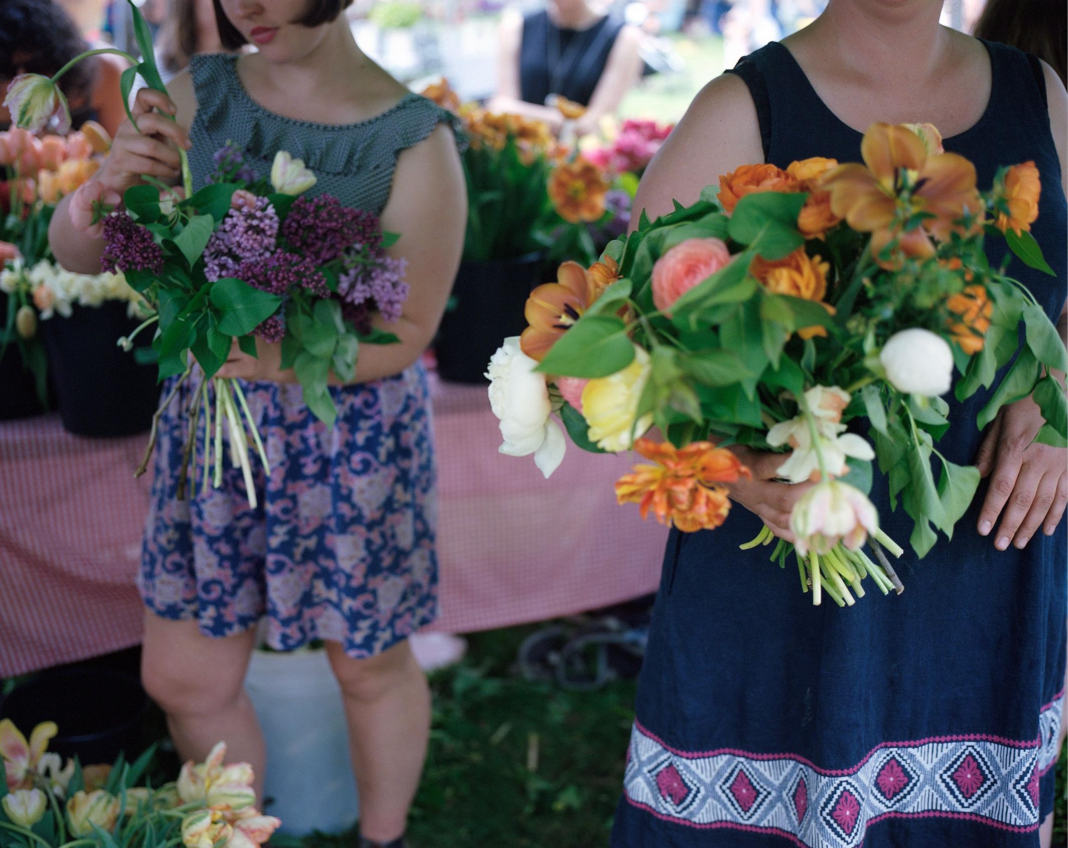 Photograph by  Cristian Ordonez  ( Floralora Flowers )