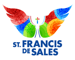 st-francis-de-sales-logo-registration-parishioner
