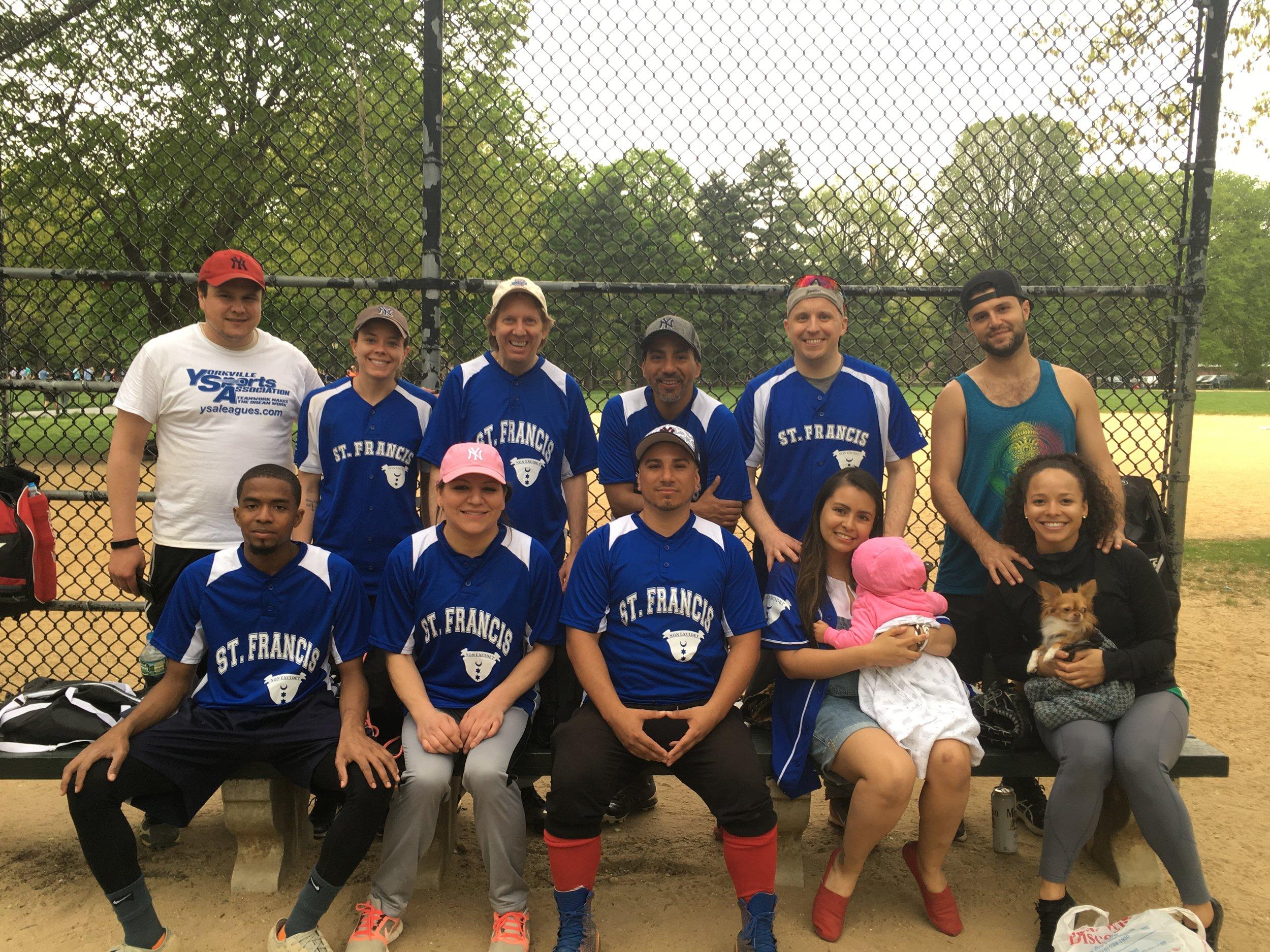 12 Catholic Sports St Francis de Sales NYC.JPG