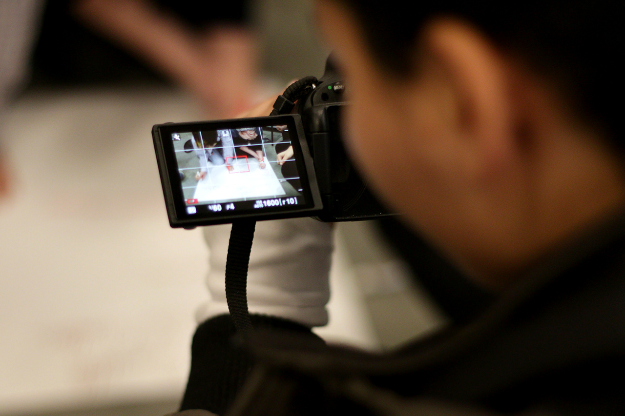 VISUAL & MEDIA ARTS - Video ProductionVisual Arts Collective (VAC)Zone Hack