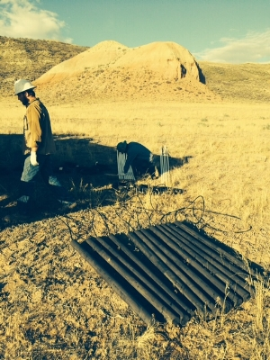 Wyoming Cathodic Protection Wells