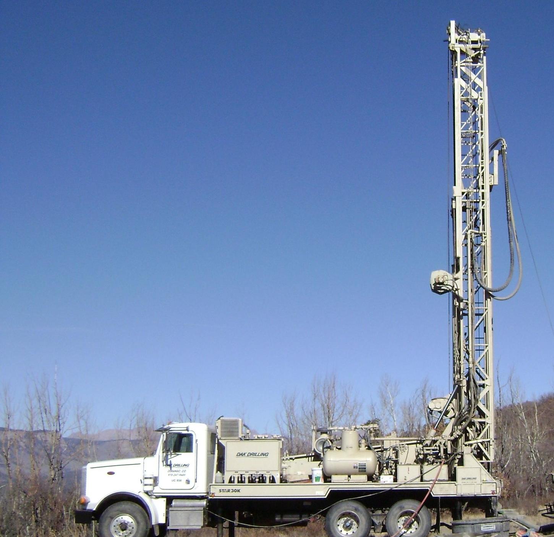 Well Drilling Pagosa Springs Colorado