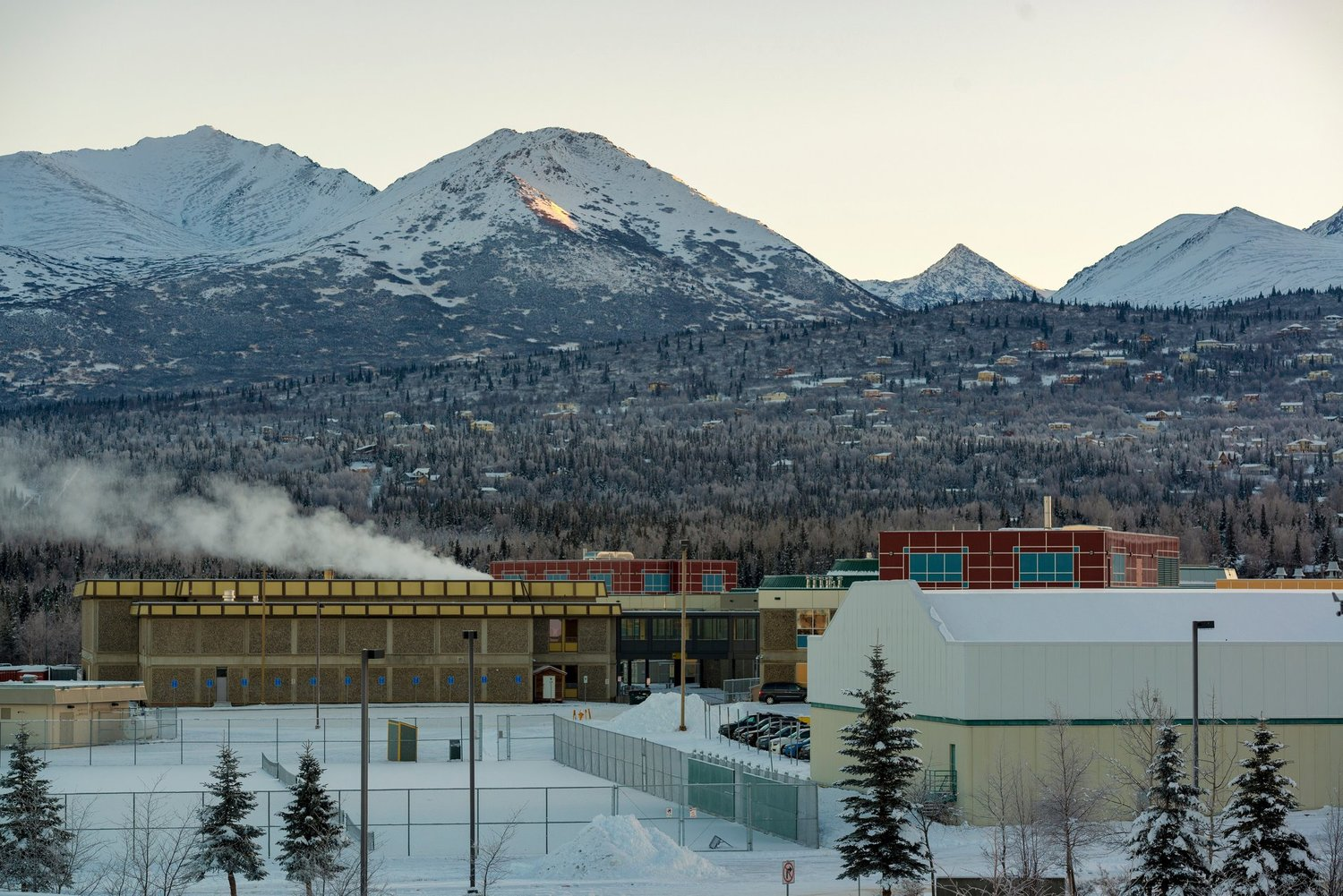 Anchorage Schools K-12