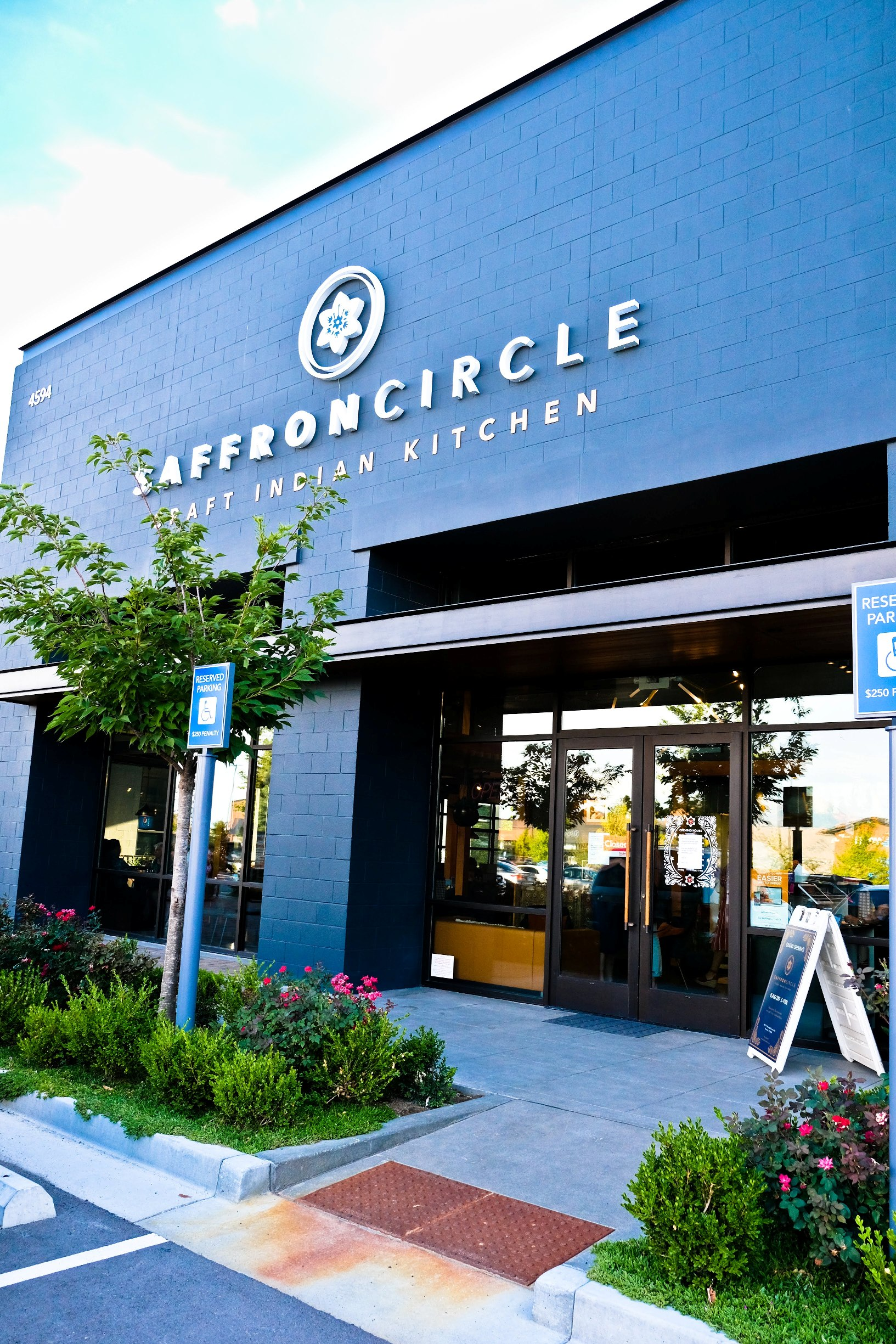 Saffron Circle in Riverton, UT