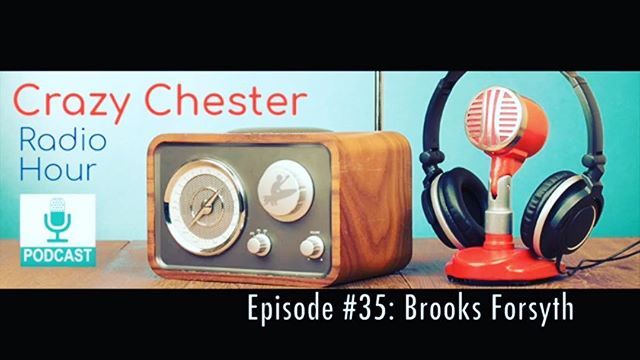 Check out the new podcast on the Crazy Chester Radio Hour!https://m.youtube.com/watch?v=1vjUF8GK63I #crazychesterradio #americanapodcast