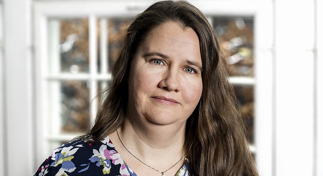 Barbara Hoff Esbjørn modtog i 2016 årets Forskningskommunikationspris for at aflive myten om, at angst hos børn er naturligt og noget man vokser sig fra.