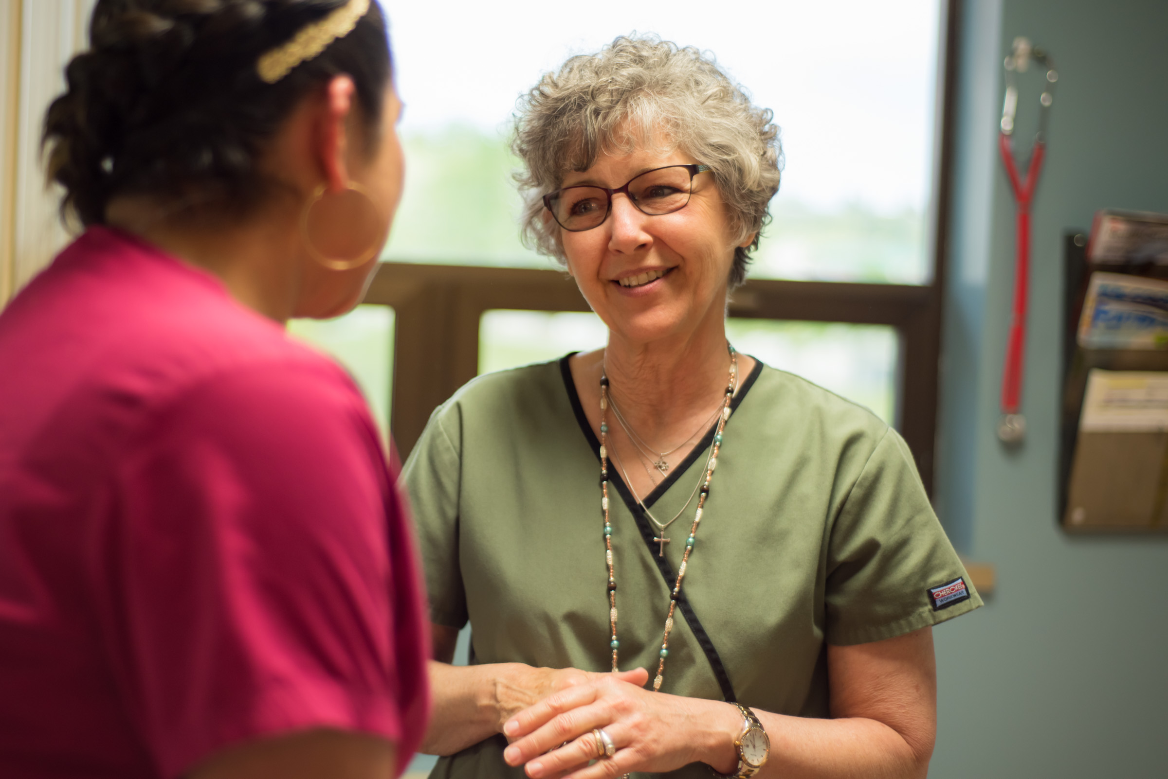 Gynecology at Three Rivers Family Medicine in Brewster