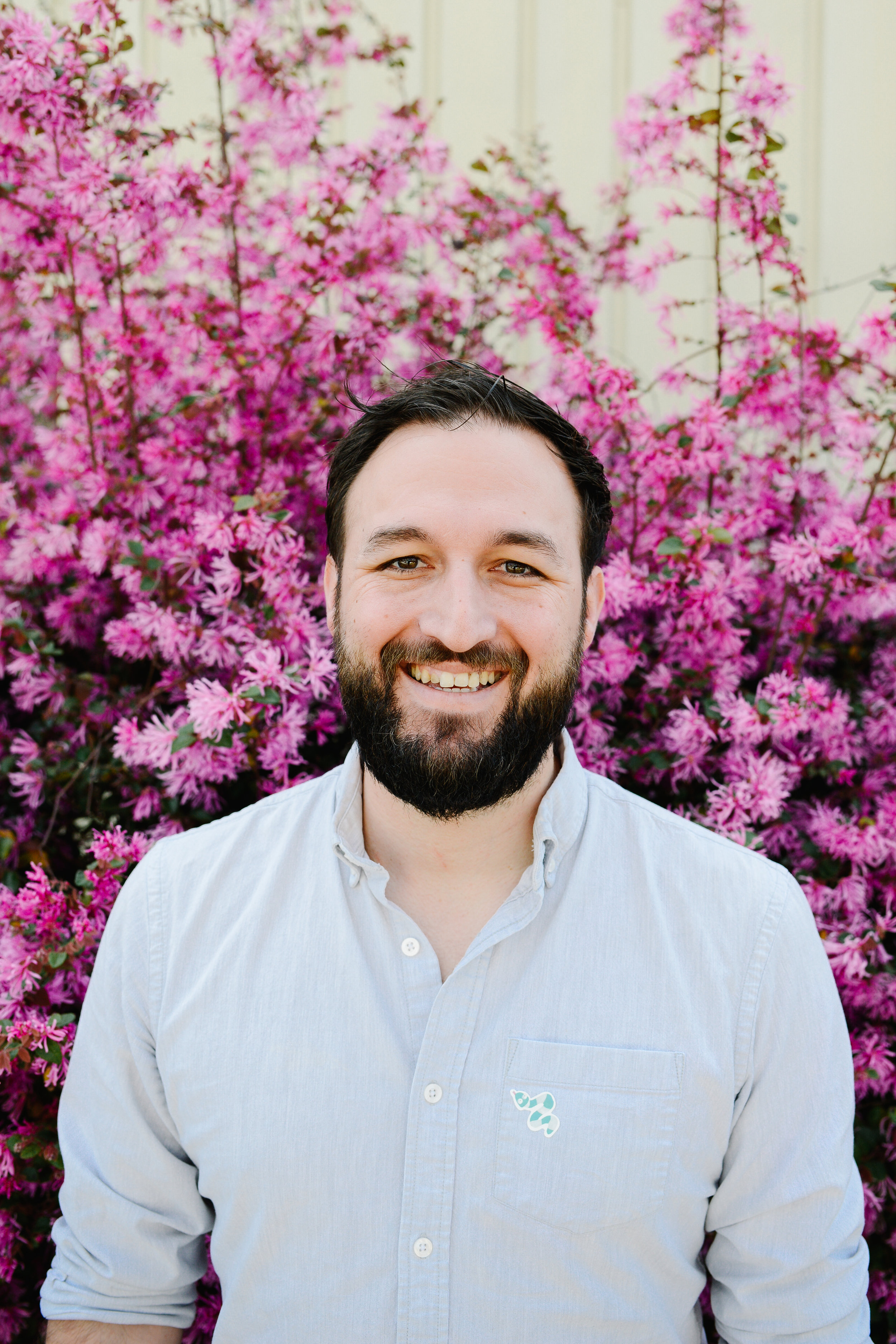 Seth Deitch