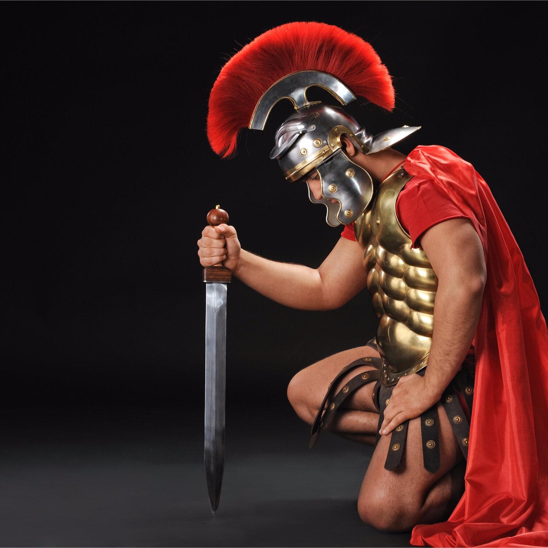 Armor of God Defense