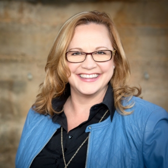 Christie Walters - Speaker Coach
