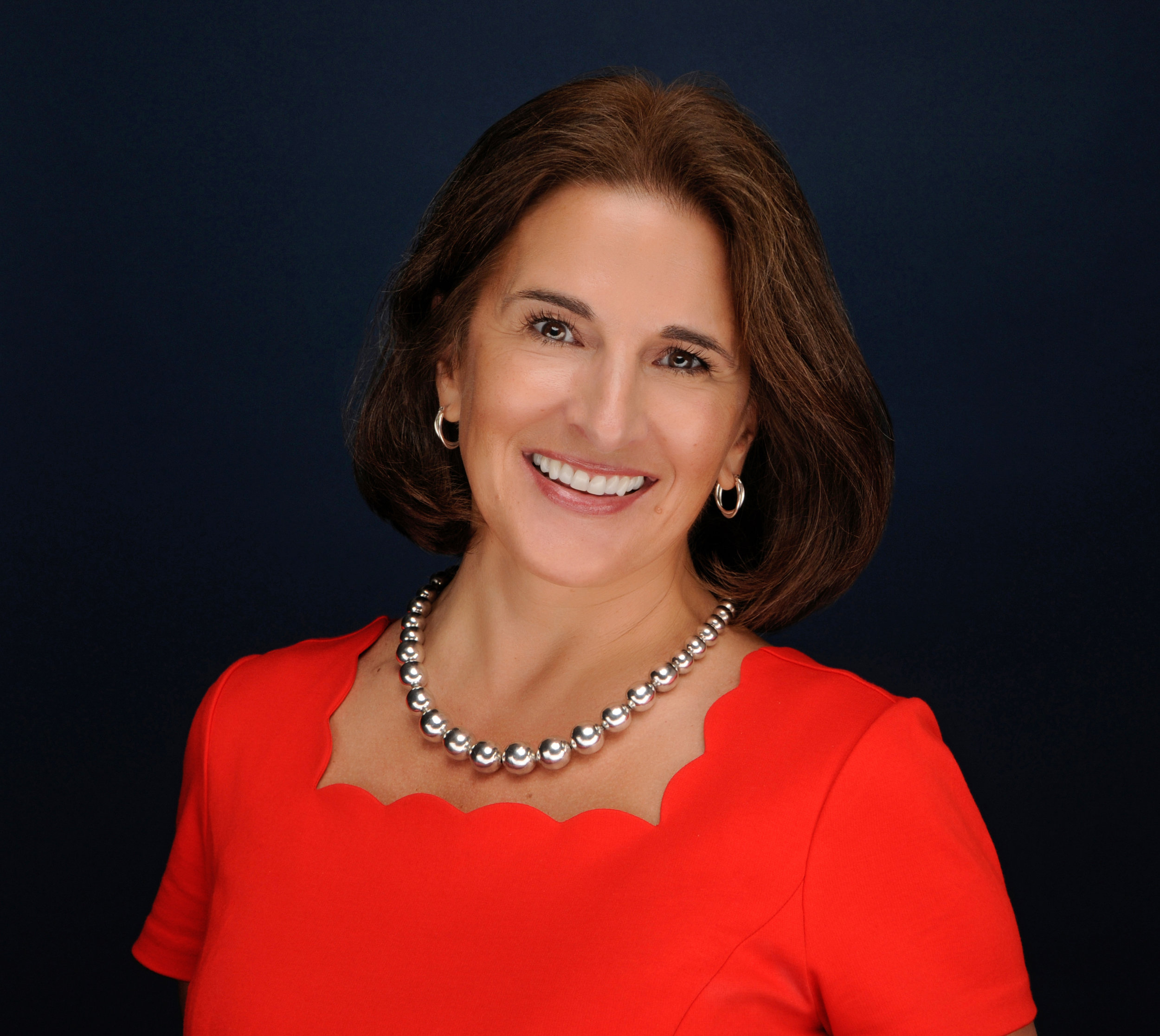 Pam Leinmiller - Speaker Coach
