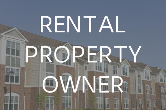 Rental Property Owner