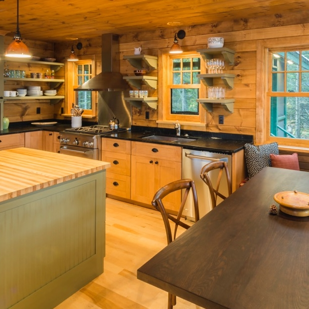 Existing Homes/Remodel -
