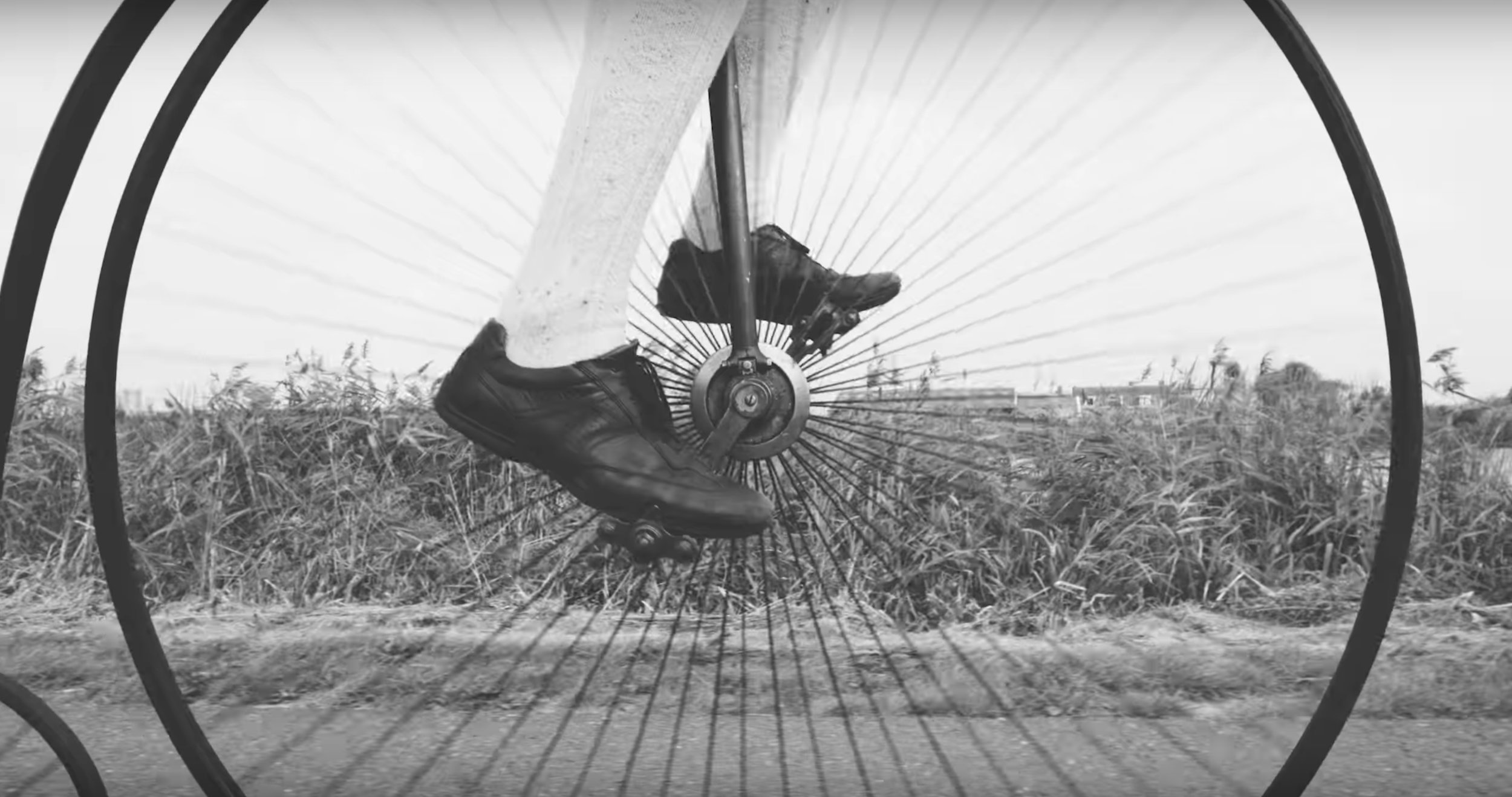 Ujet: Reinventing the wheel - Commercial