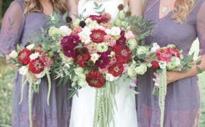 Need Flowers? - Find out if Elizabeth and her family might be a fit for your big day or other event!