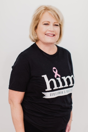 Breast Cancer Awareness Month - During the month of October HIM will be donating a percentage of every sale to support breast cancer research. Follow them on Facebook and Instagram for all the details.