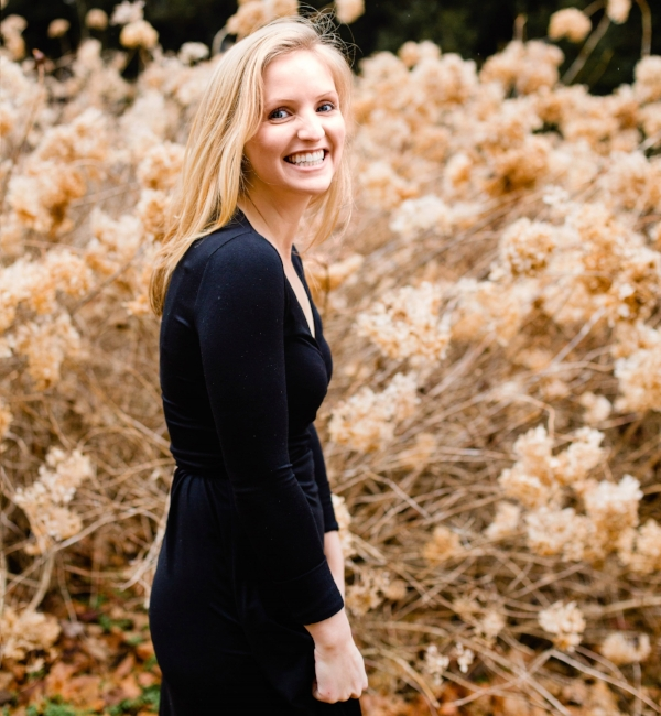 Meg Pryde, Founder of the shopping comparison app, Brandefy