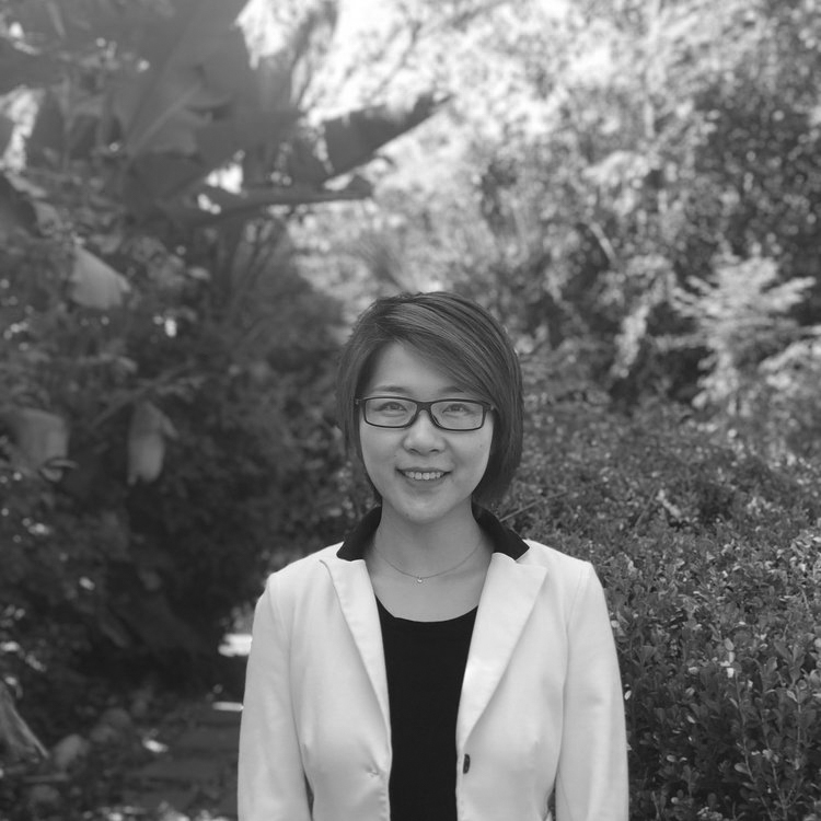 Ms. Yang approaches client problems with a distinct transdisciplinary method, combining finance, mathematics and programming to analyze risks and forecast future trends