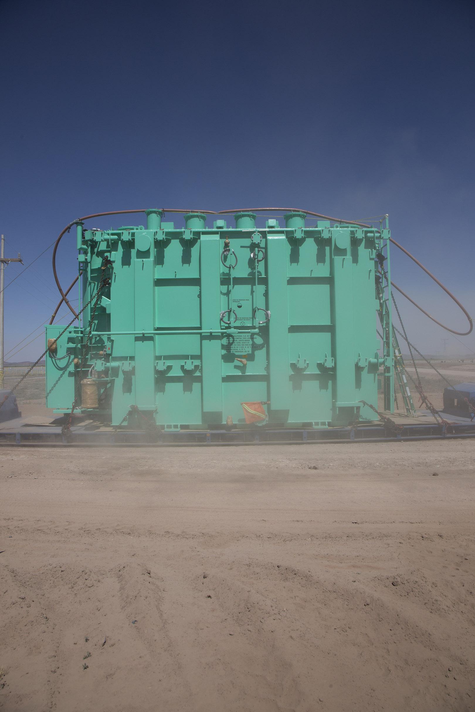 Zuma Energía receives $300m to build two solar farms in Mexico - Power Technology (27.11.17)