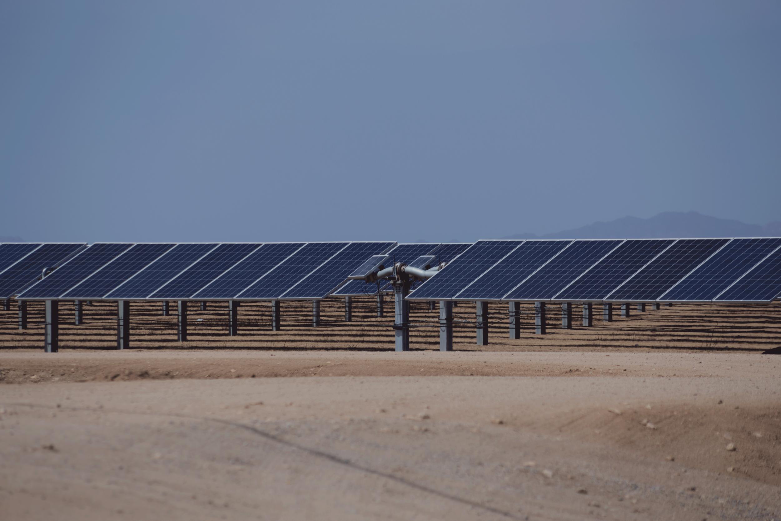 Zuma Energía inaugura La Orejana, en Sonora - Energía a debateAgosto 2019