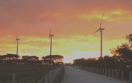 Tamaulipas inaugurarán 3 parques eólicos - El FinancieroAbril 2018