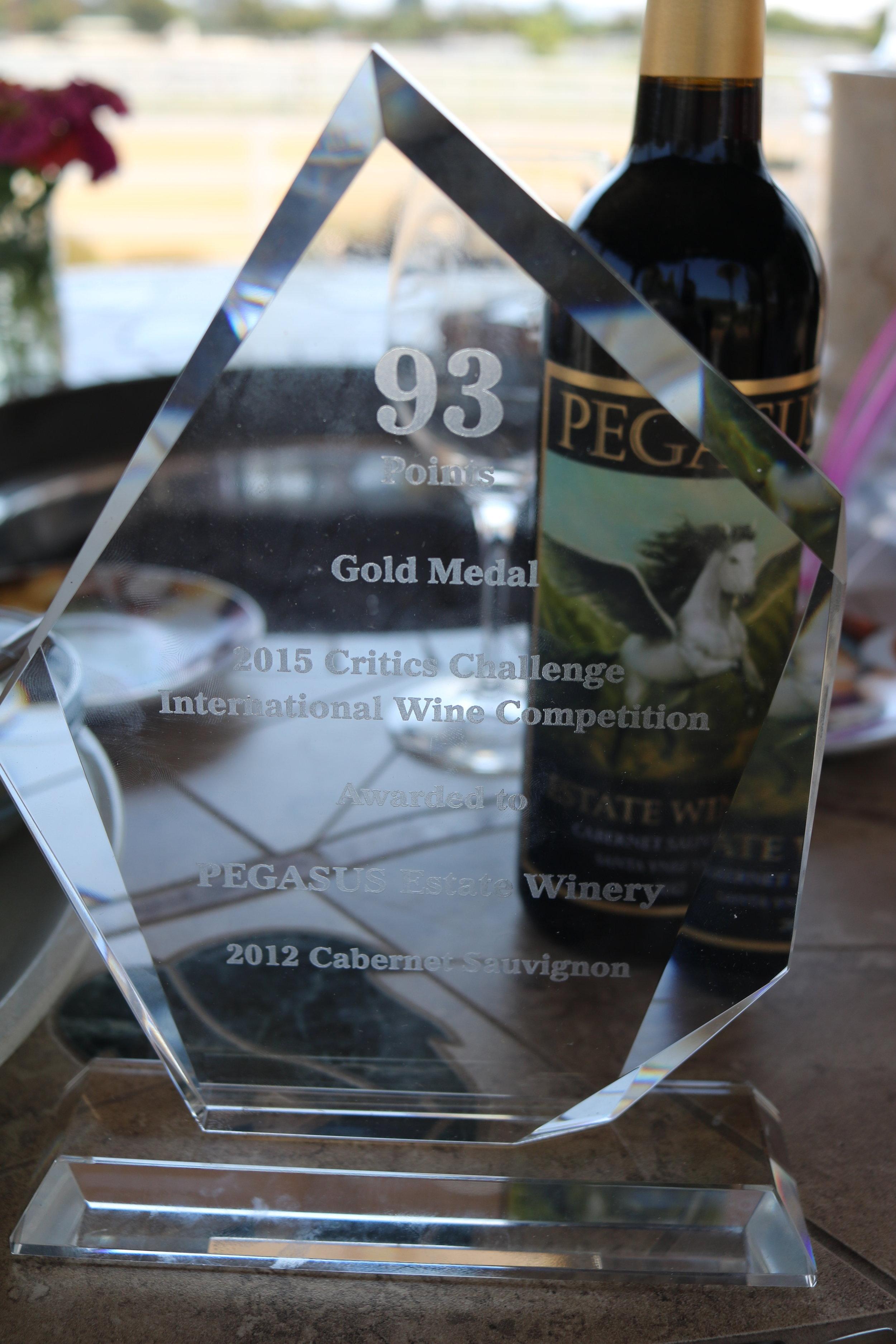 Pegasus Medal.JPG