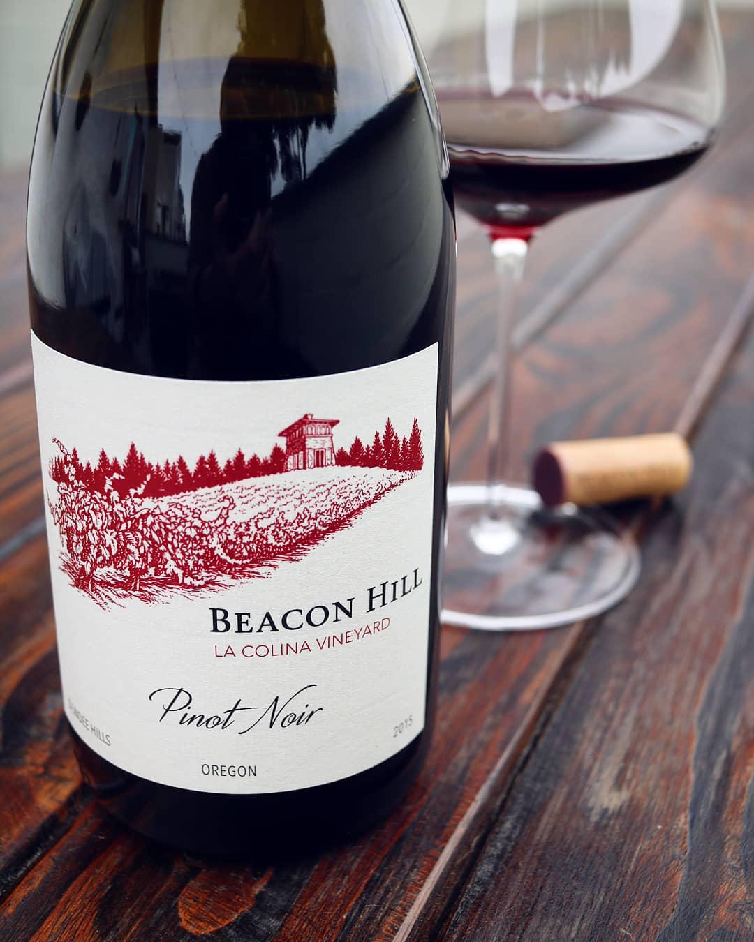 Beacon Hill Pinot Noir.jpg