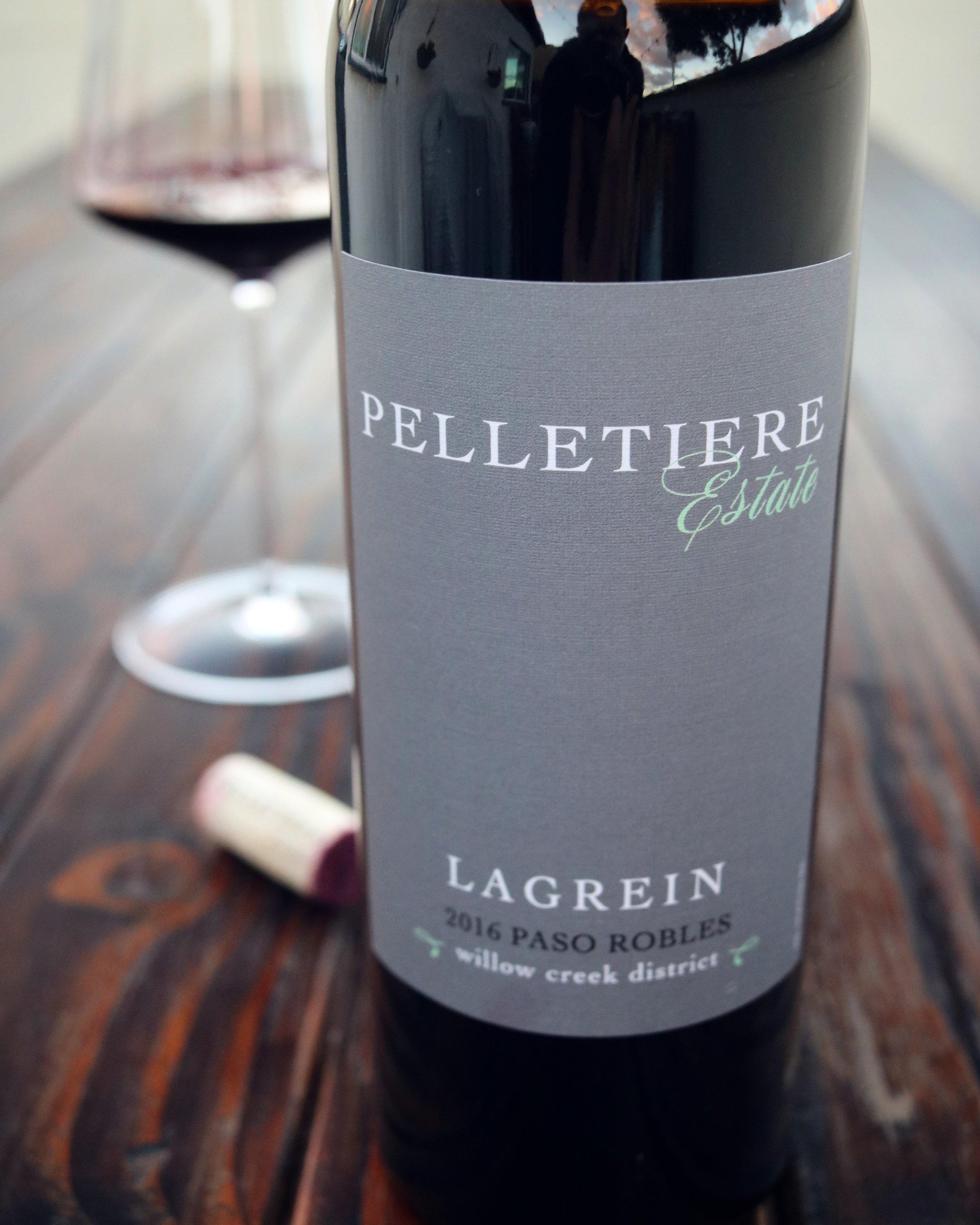 Pelletiere Estate - Lagrein.jpg