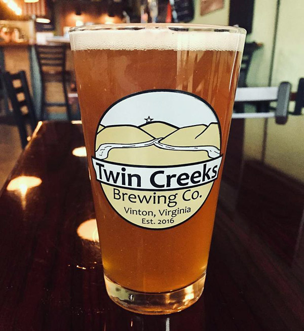 - Twin Creeks IPA: everyone has an IPA, but somehow the one at Twin Creeks stands above the crowd.