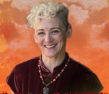 Interview:  Why Shamanism Now , with  Christina Pratt