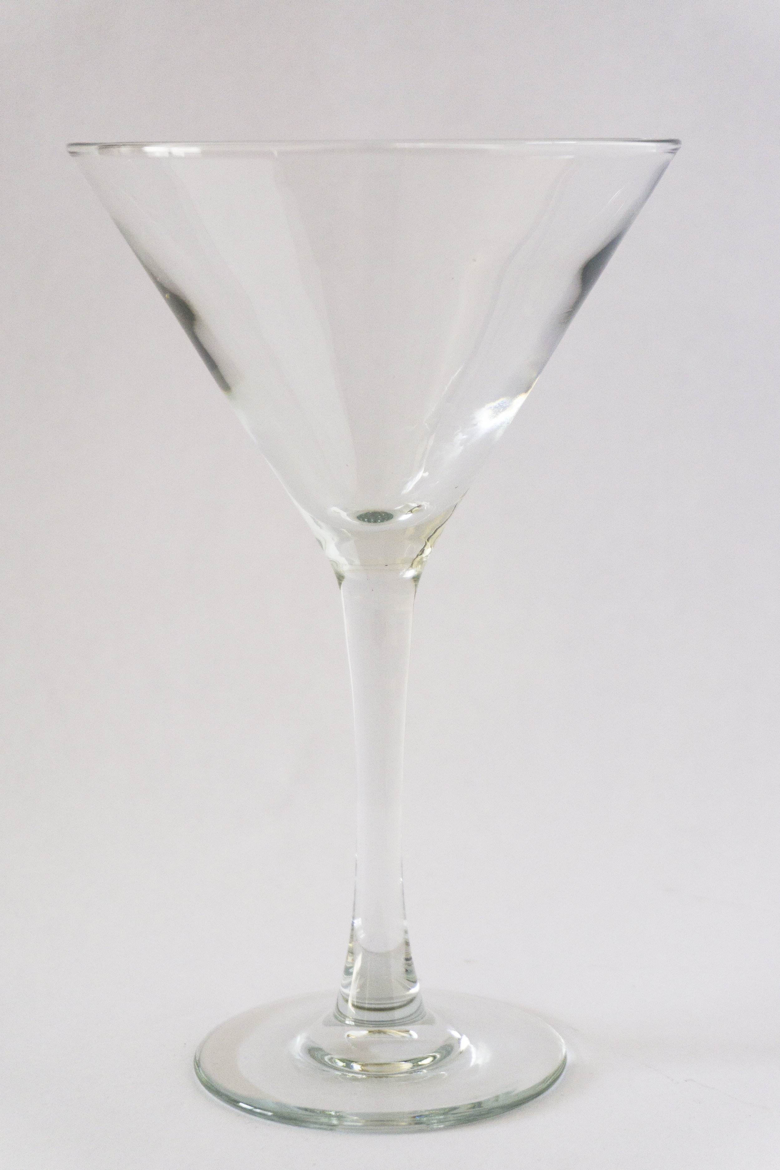 12 oz. Martini Glass  $1.15 each