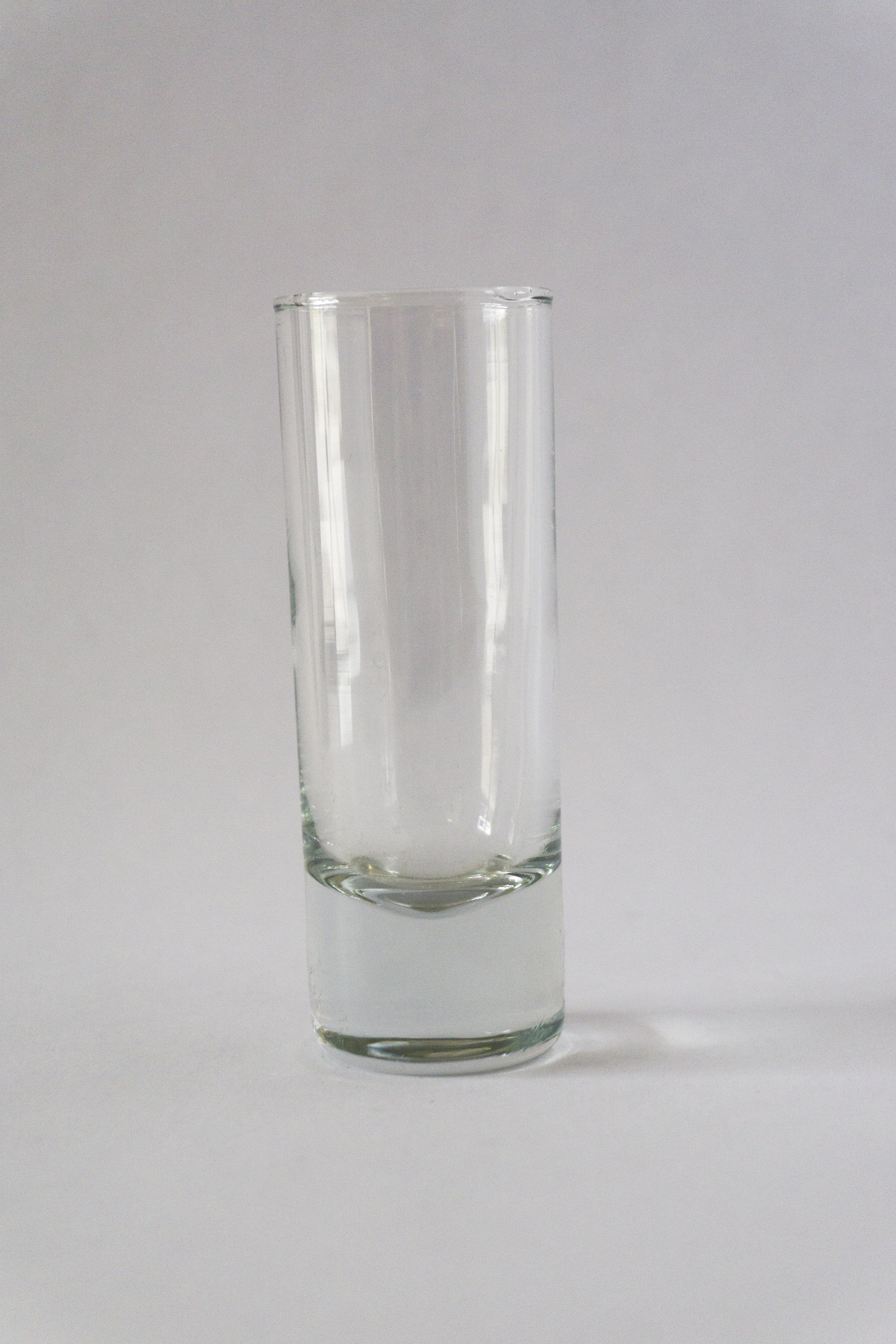 2.5 oz. Tequila Shot  Glass $0.70 each