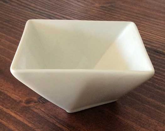 Mini Bowl  $1.50