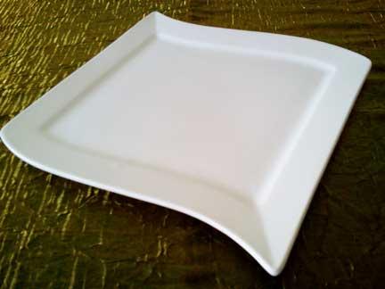Squavy Food Platter $6.00