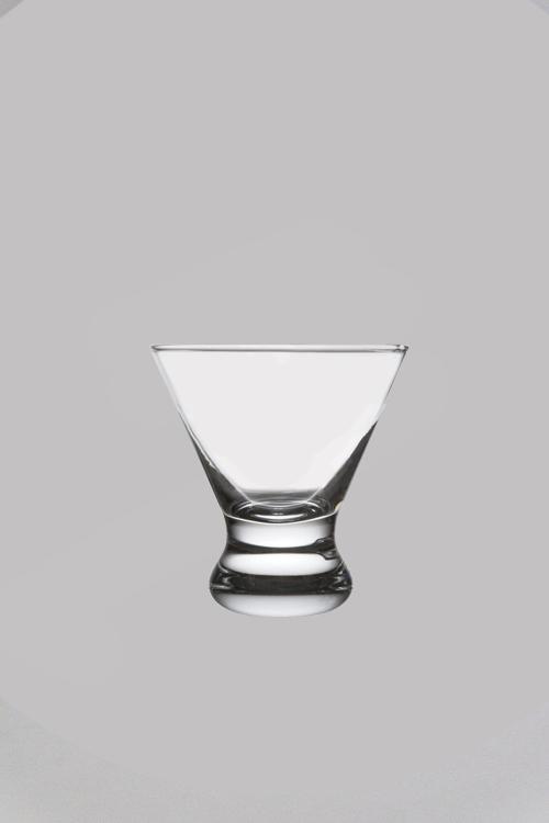 8 oz. Cosmopolitan  Glass $0.60 each