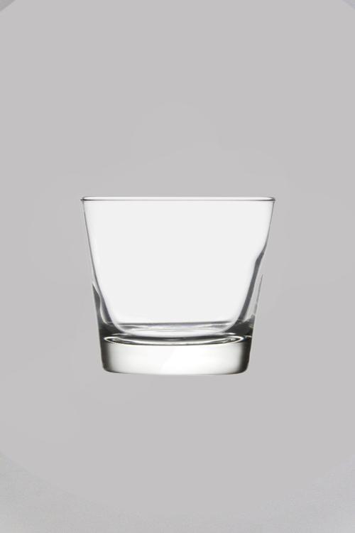 9 oz. Double Old Fashion Glass  $0.60 each