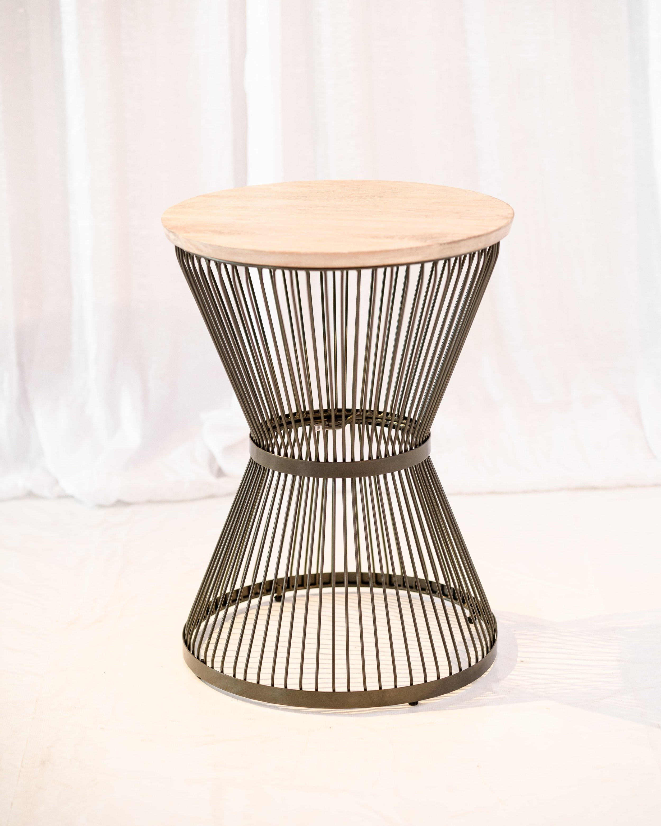 Clemence Table -
