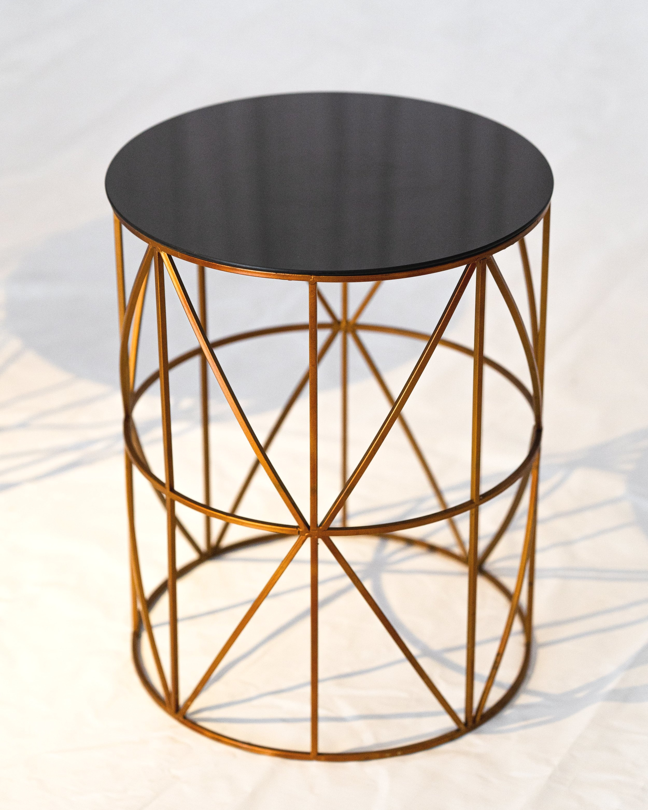 Dudley Table -