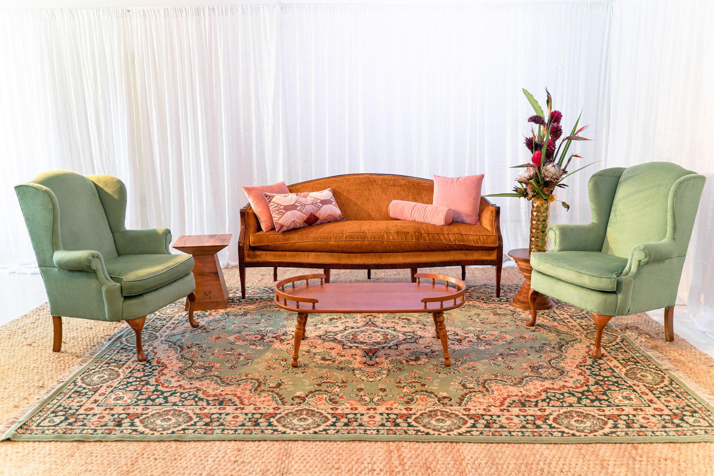 San Paloma Set -