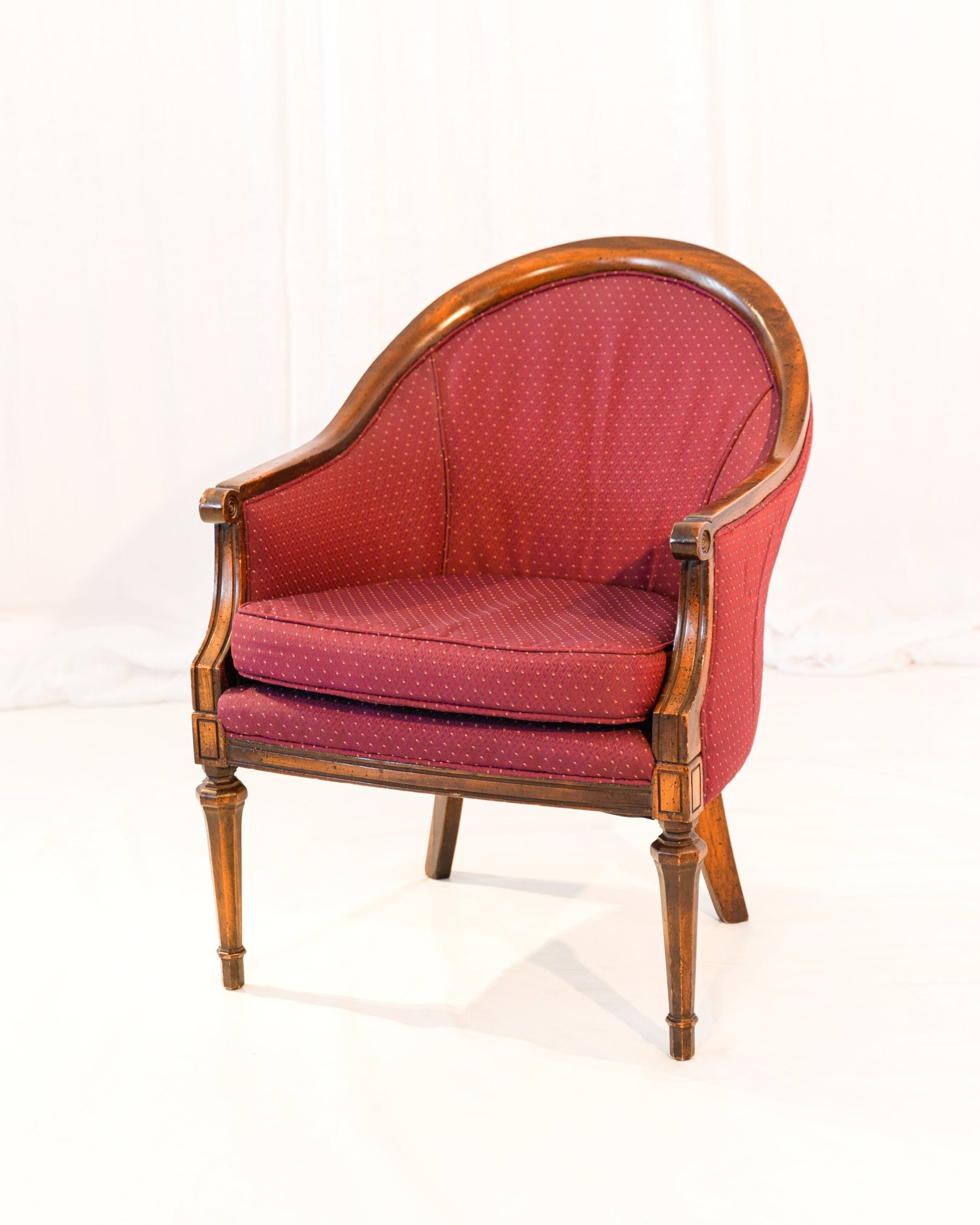 Parker Chair -